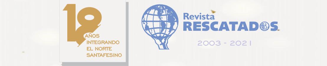 Revista Rescatados | La revista del norte santafesino